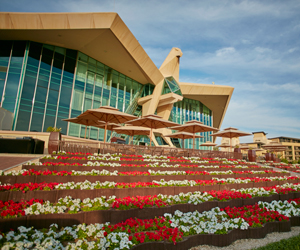 Win tickets to Oktoberfest at Abu Dhabi Golf Club for four people