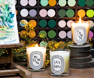 Win a luxurious scented candle from Diptyque Paris