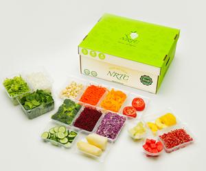 Win a mummy's helper box from NRTC Fresh