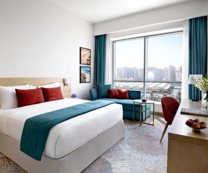 Win a two-night stay at Avani Ibn Battuta Dubai Hotel