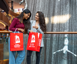 Win Dhs1,000 voucher for Dubai Shopping Festival closing weekend