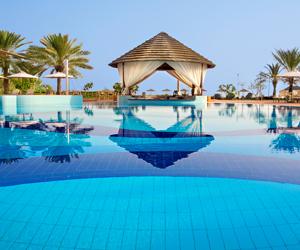 Win a staycation at Danat Jebel Dhanna Resort