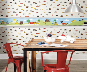 Win a kids' room makeover with leading interior label Sedar Global