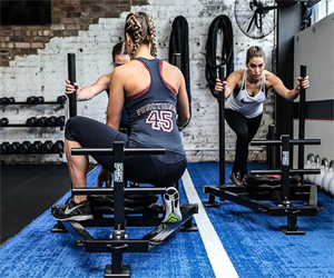 Win one month of unlimited HIIT training at F45 Jumeirah Beach