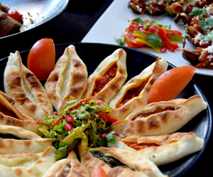 Win an iftar for two at Grand Millenium Abu Dhabi