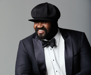 Win two tickets to the Abu Dhabi Festival to see world-famous jazz singer Gregory Porter