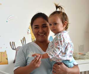 Win a one-day baby or childcare training course for your nanny