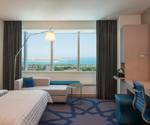 Win an all-inclusive stay at Le Royal Méridien Abu Dhabi