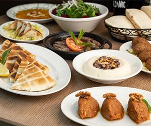 Win QR500 voucher for Mirqab Mall restaurants