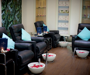 Win organic and natural beauty treatments worth Dhs500 from Queens Beauty Lounge