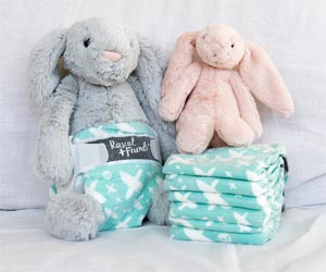 Win Dhs500 worth of nappies from Rascal + Friends