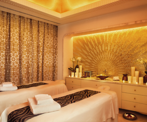 Win a 60 minutes customized massage at Remède Spa at The St. Regis Abu Dhabi