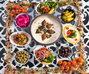 Win Iftar for four at Corniche All Day Dining at Sofitel Abu Dhabi Corniche