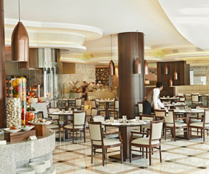 Win a Family Brunch for four at The Great Waldorf Astoria Brunch