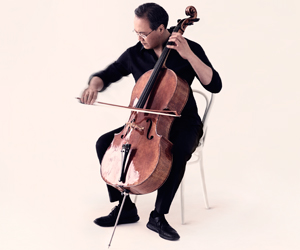 Get a chance to win two tickets to the Abu Dhabi Festival to see The Cleveland Orchestra conducted by Music Director Franz Welser-Möst with world-famous cellist Yo-Yo Ma!