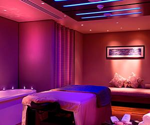 Win a 60 minute massage at Zayna Spa at Grand Millenium Al Wahda