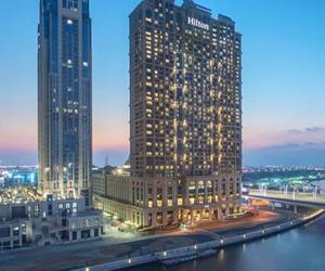Win a family staycation at Hilton Dubai Al Habtoor City