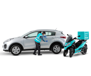 Win ten free CAFU SuperShine exterior and interior car washes