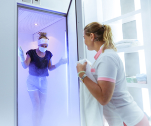 Win a cryotherapy package with UCRYO | Competitions | Time