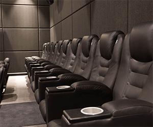Win four cinema tickets for Flik Cinemas