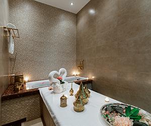 Win a spa day at Salon Fleur De Lis