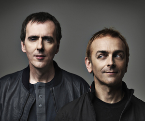 Win a pair of tickets to Groove on the Grass feat. Underworld