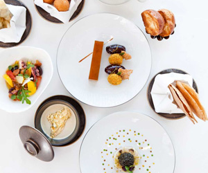 Win lunch for two at IDAM