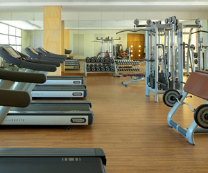 Win 12 free fitness classes at the intercontinental Regency Bahrain Spa & Health Club