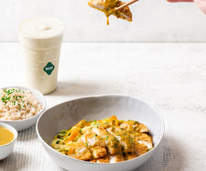Win a five-day meal plan worth Dhs750 from Kcal
