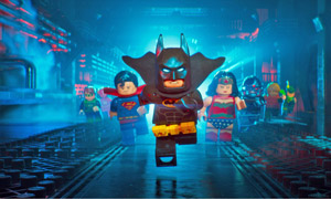 Win a pair of tickets to the premier screening of The LEGO Batman Movie at Cineco, Bahrain City Centre on February 7