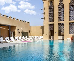 Win a one-night stay at the new Premier Inn Dubai Al Jaddaf