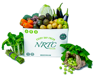Win a Dhs500 gift voucher from NRTC Fresh