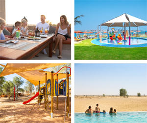 Win a month-long Privilee membership for the whole family
