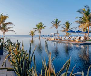 Win a two-night stay for two at Al Baleed Resort Salalah by Anantara