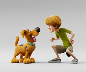 Win two exclusive premiere tickets to the new movie SCOOB!