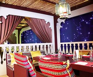 Win iftar and suhoor vouchers for Shangri-La Hotel, Doha